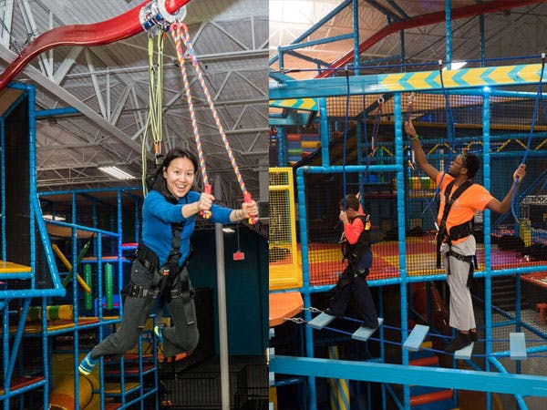Urban Air Adventure Park Secures Lincoln Ne Location