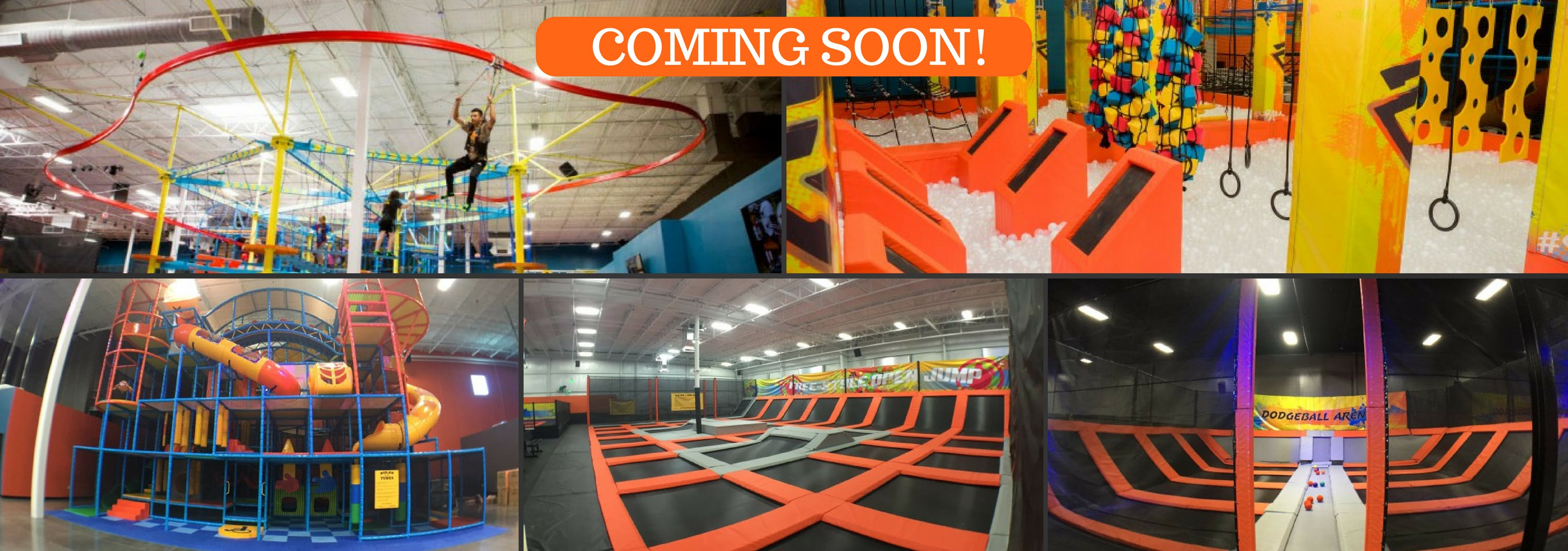 Urban Air Adventure ParkR Secures Reno NV Location