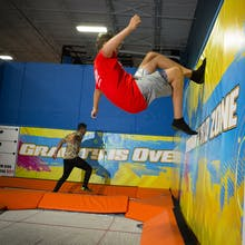 ProZone Performance Trampolines 3