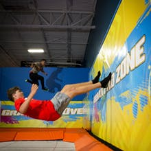 ProZone Performance Trampolines 5
