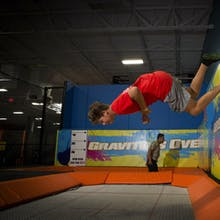 ProZone Performance Trampolines 6