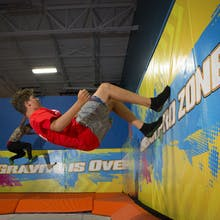 ProZone Performance Trampolines 7