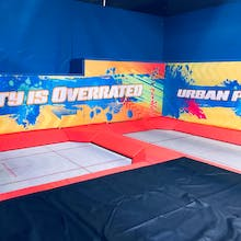 ProZone Performance Trampolines