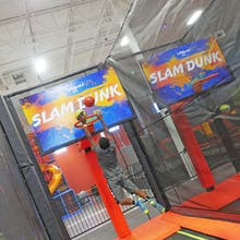 Slam Dunk Zone 6