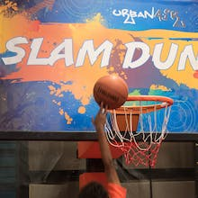 Slam Dunk Zone 7