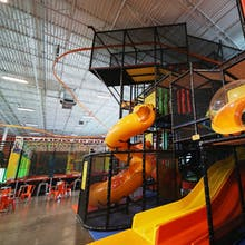 TUBES Playground 8