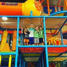 TUBES Playground 2