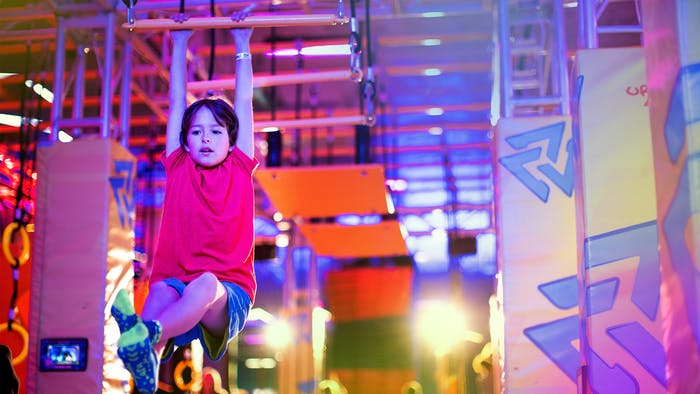 Trampoline Park Locations Throughout The Usa