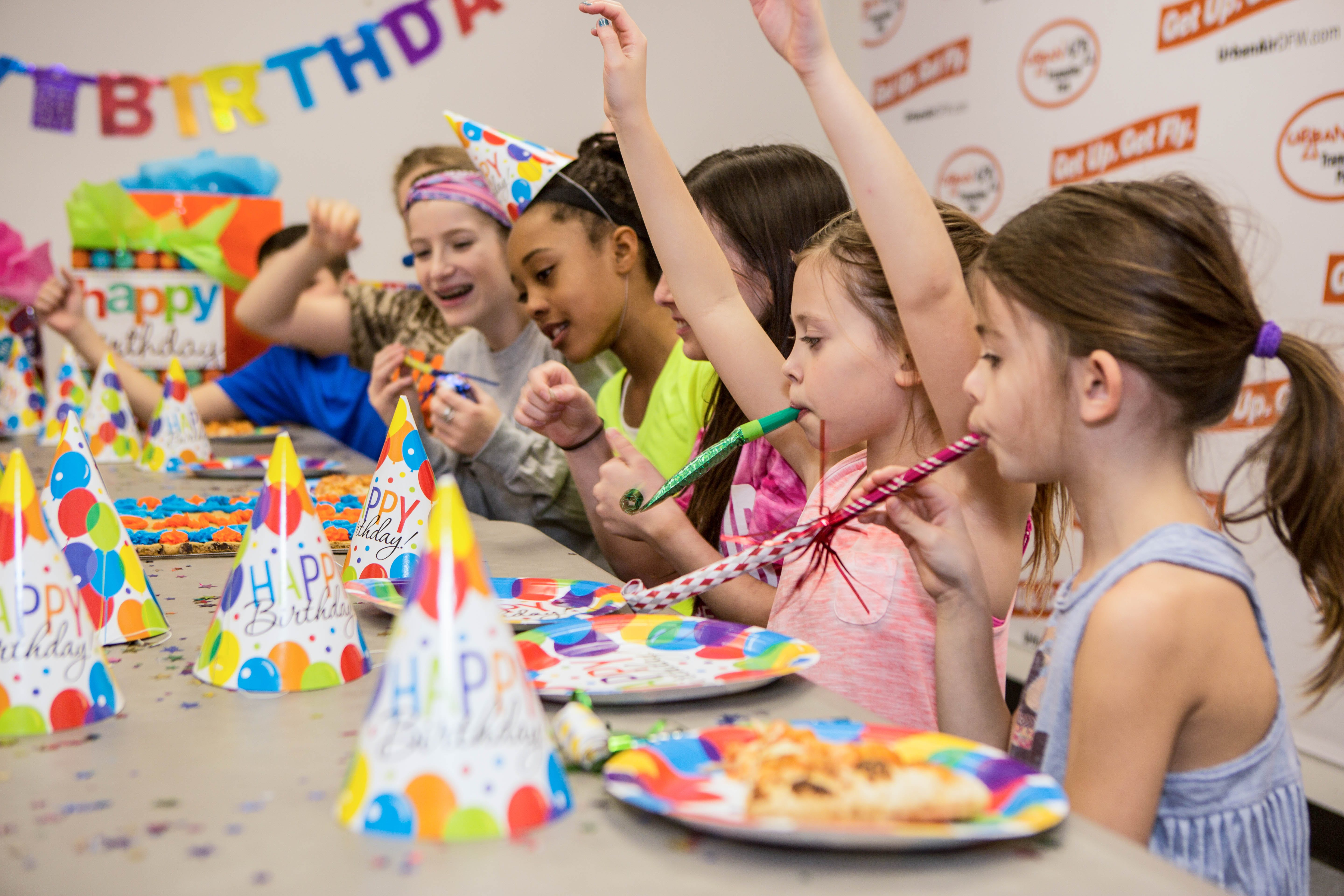 Kids Birthday Parties 6