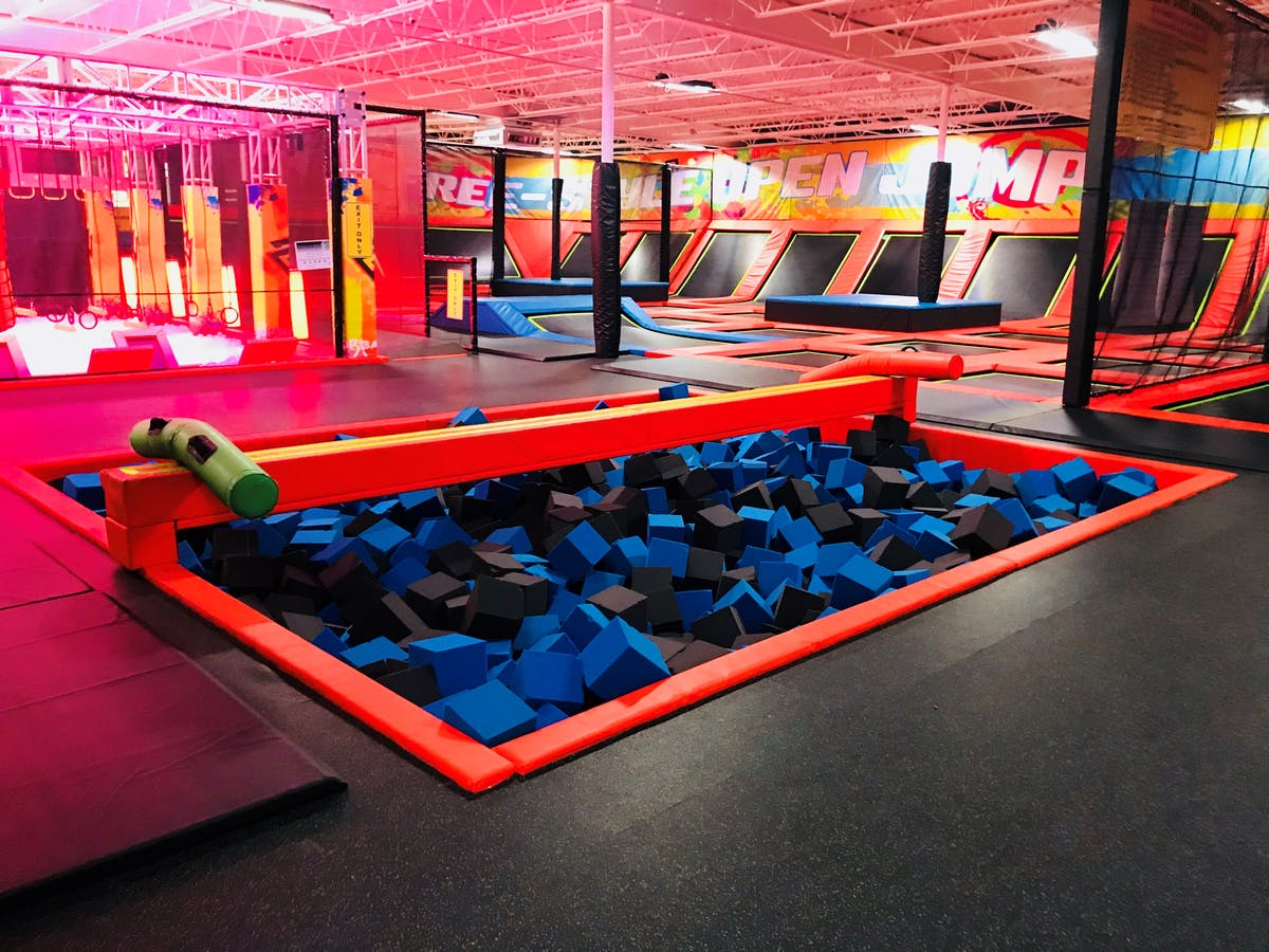 Kid Friendly Family Fun Attractions In Bloomingdale IL