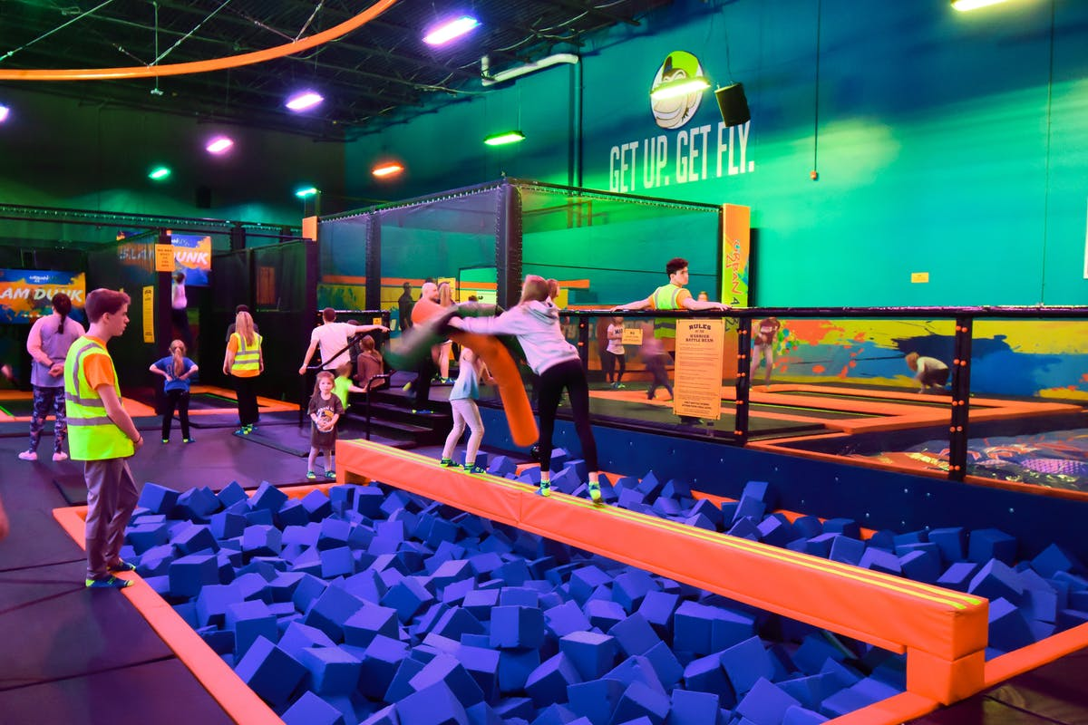 Kid Friendly Family Fun Attractions In Cranberry Township