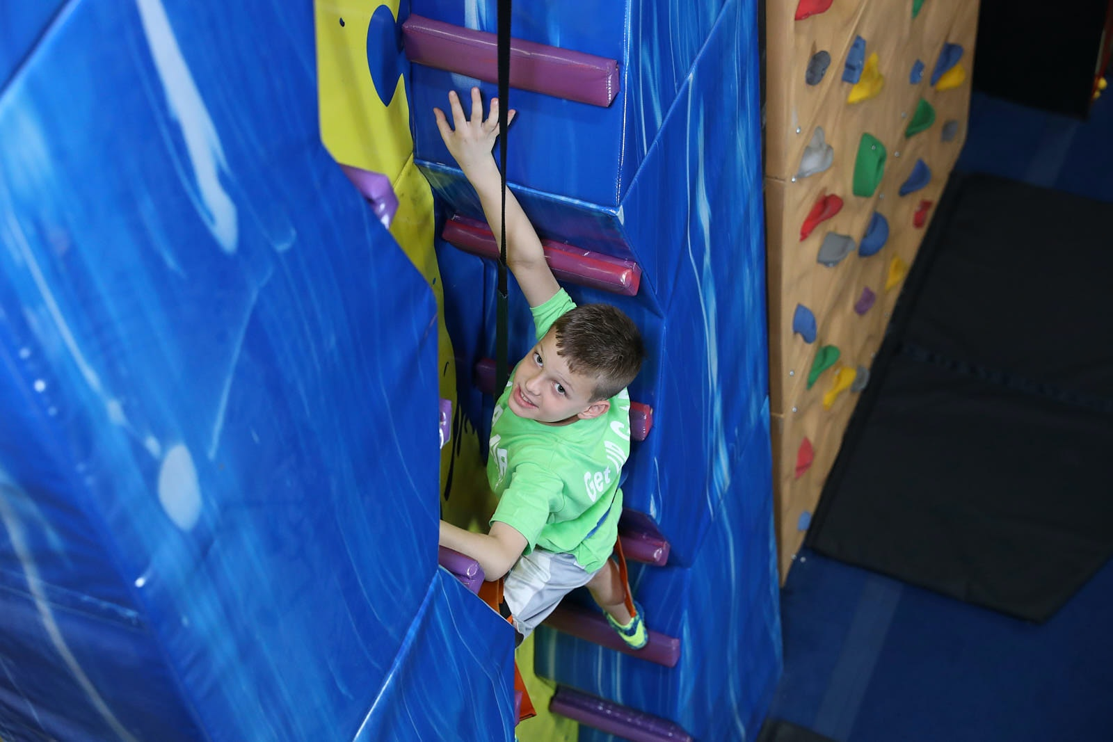 picture relating to Printable Sky Zone Waiver named Little one Helpful Spouse and children Enjoyment Points of interest within just South Hackensack, NJ