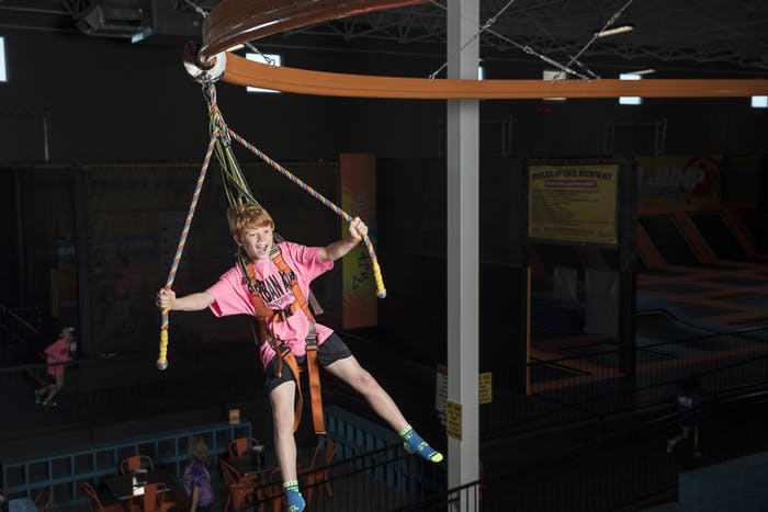 Kid Friendly Family Fun Attractions In Lincoln NE