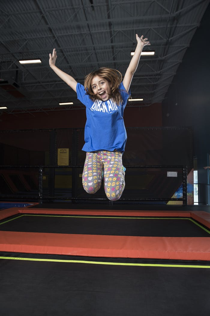 Kid Friendly Family Fun Attractions in Bloomington, IN | Urban Air  Trampoline and Adventure Park
