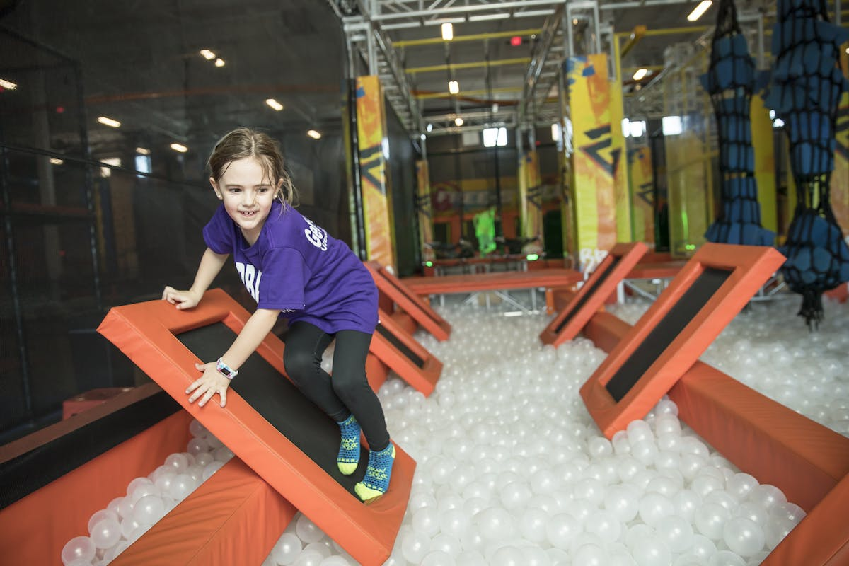 Kid Friendly Family Fun Attractions In Southlake Tx
