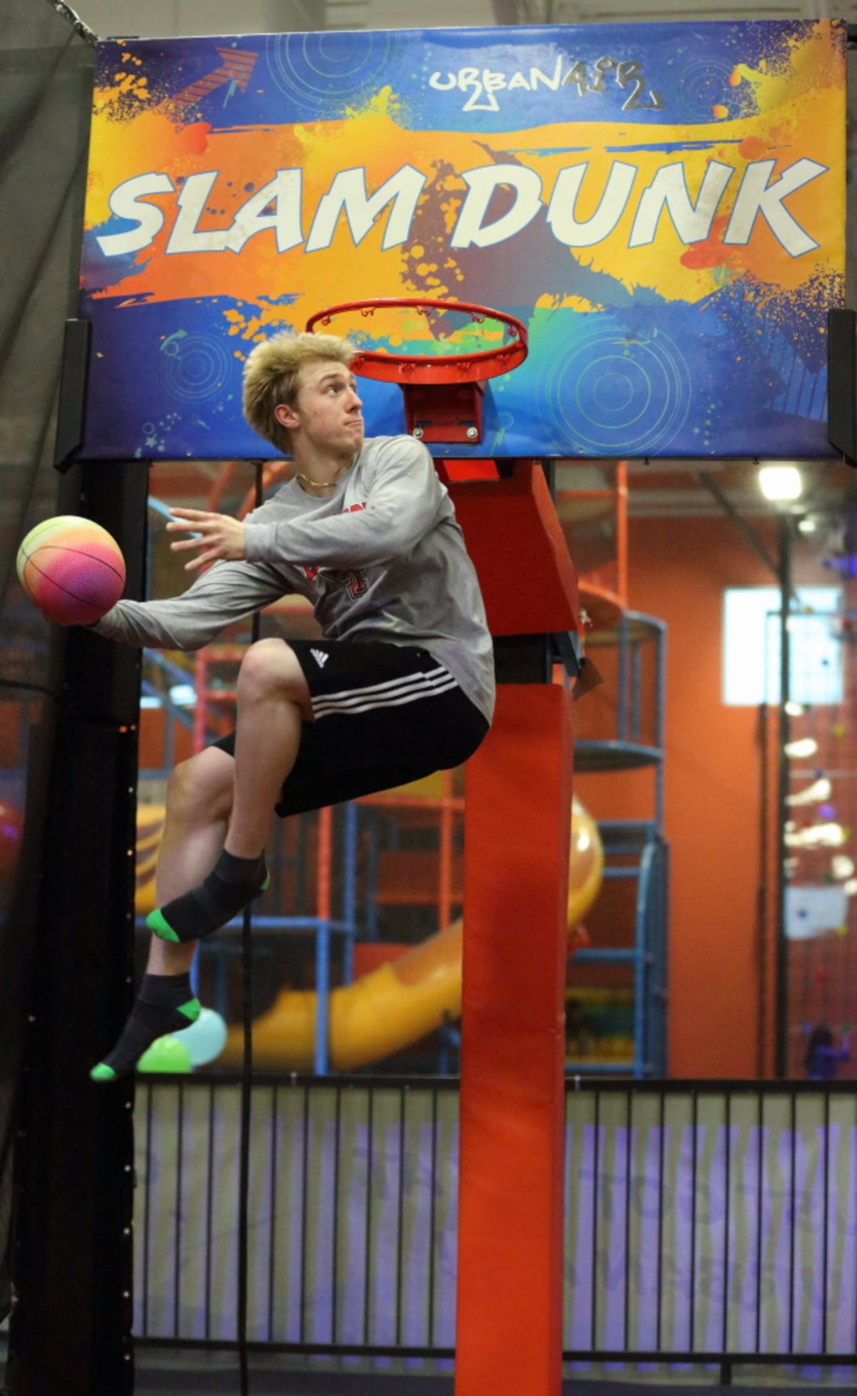 Kid Friendly Family Fun Attractions In Trussville Al Urban Air