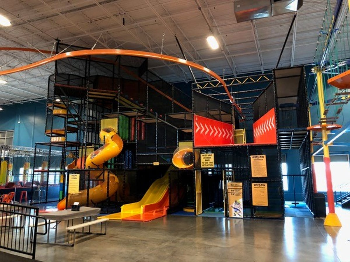 Kid Friendly Family Fun Attractions in Pearland, TX | Urban