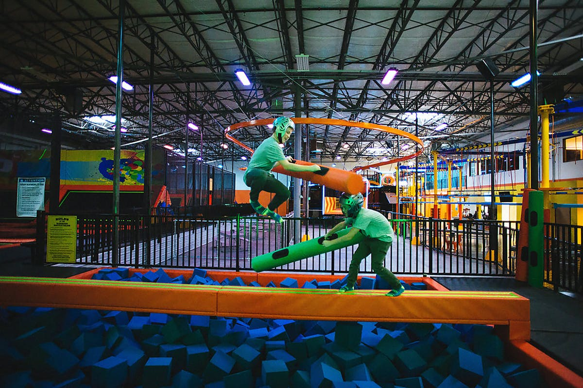 Kid Friendly Family Fun Attractions In Fort Collins Co