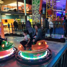 Spin Zone Bumper Cars 18