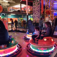 Spin Zone Bumper Cars 19