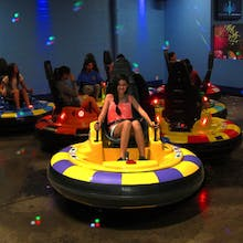 Spin Zone Bumper Cars 22