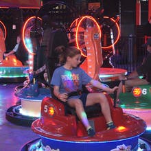 Spin Zone Bumper Cars 27