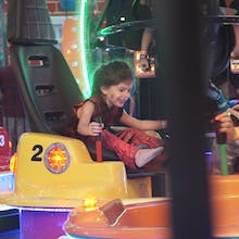 Spin Zone Bumper Cars 37
