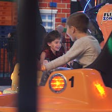 Spin Zone Bumper Cars 38