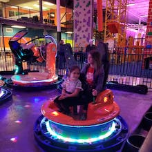 Spin Zone Bumper Cars 5