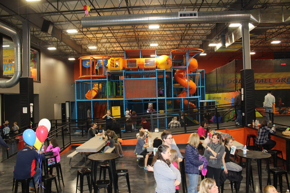 Kid Friendly Family Fun Attractions In South Portland Me