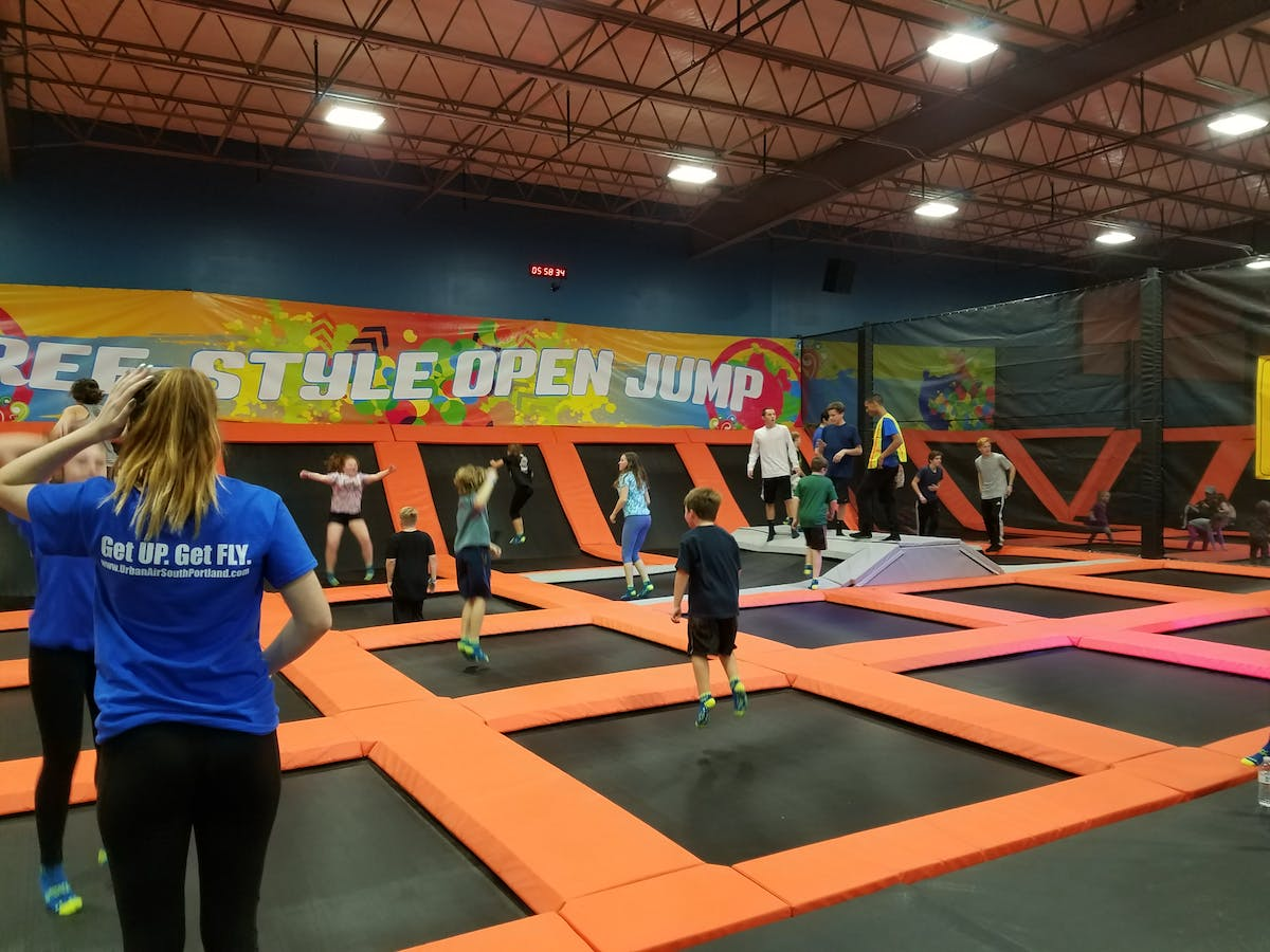 kid friendly family fun attractions in omaha ne urban air trampoline and adventure park. Black Bedroom Furniture Sets. Home Design Ideas