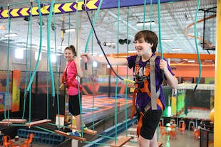 Urban Air Adventure Park® Announces Newest Location in Port Richey, Florida