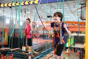 Urban Air Adventure Park® Announces Newest Location in Port Richey, Florida