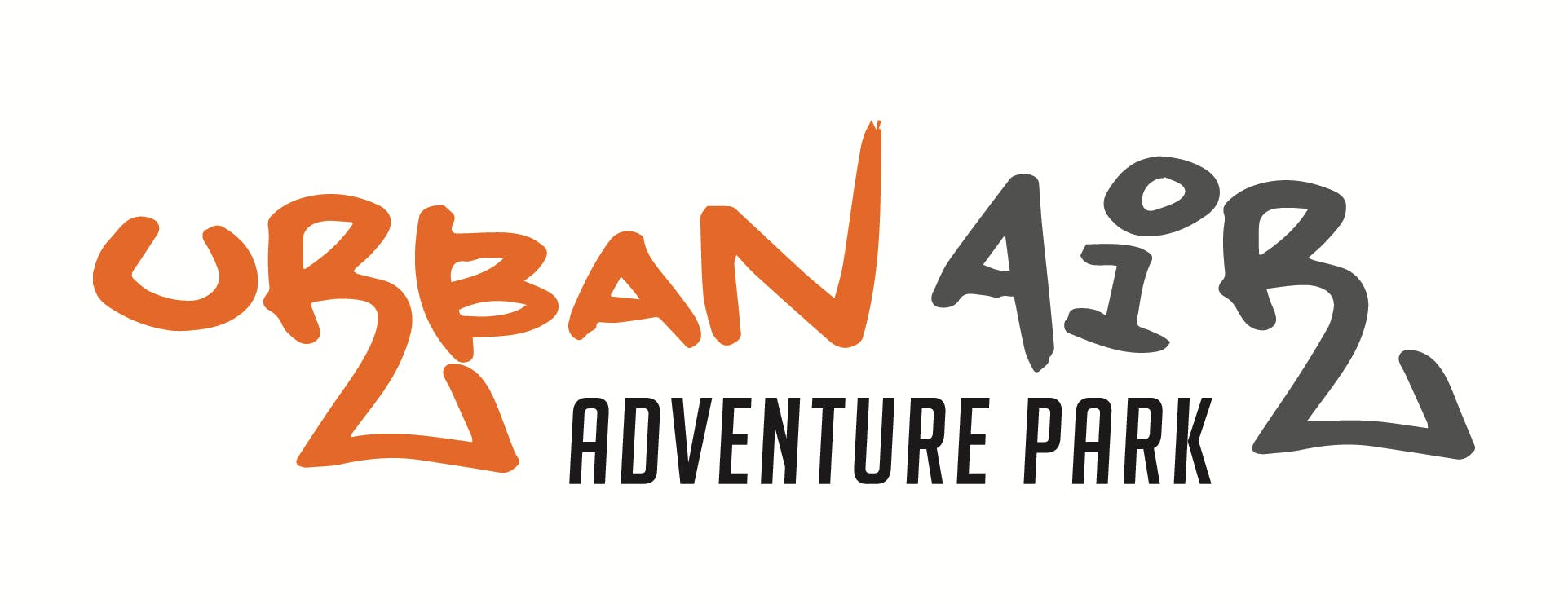 Image result for urban air trampoline park logo