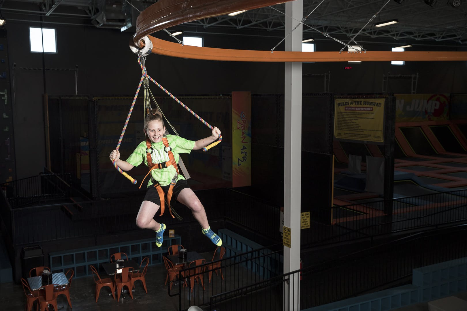 Urban Air Adventure Park® Secures Altoona, PA Location