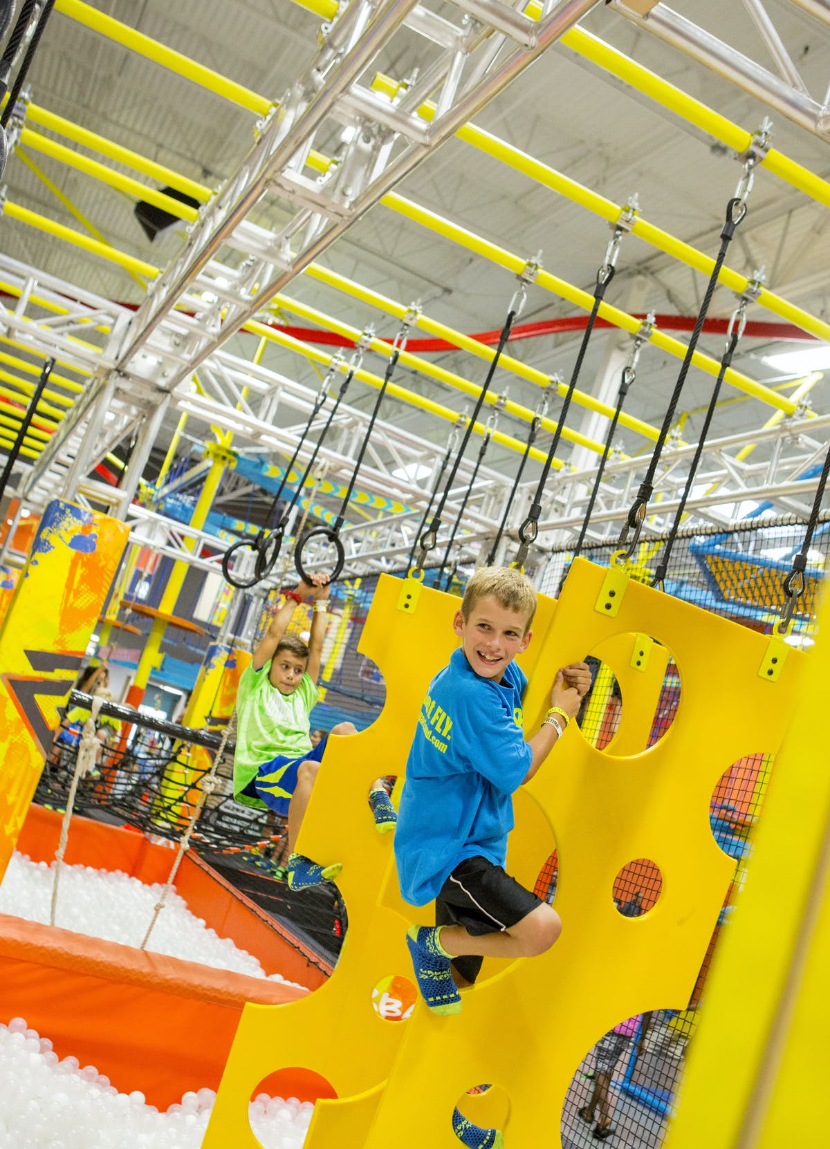 Kid Friendly Family Fun Attractions In Austin South Tx