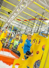 Thrill-Seekers on the Look-out for Urban Air Adventure Park in Toms River, New Jersey