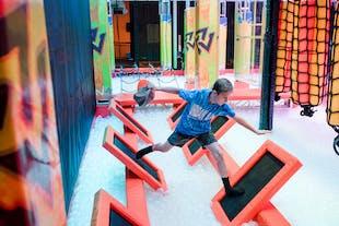 Urban Air Adventure Park Brings Exhilarating Indoor Attraction to Hudson Oaks, Texas 1