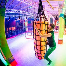 Urban Air Adventure Park Introduces Exhilarating Indoor Attractions to Sterling Heights, Michigan