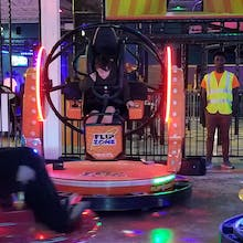 Flip Zone Bumper Cars 9
