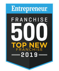 URBAN AIR ADVENTURE PARK RANKED #1 BEST OF BEST FRANCHISE AND #2 TOP NEW FRANCHISE BY ENTREPRENEUR MAGAZINE 1