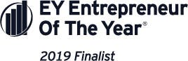URBAN AIR CEO NAMED FINALIST FOR COVETED ERNST & YOUNG ENTREPRENEUR OF THE YEAR® WORLD AWARD