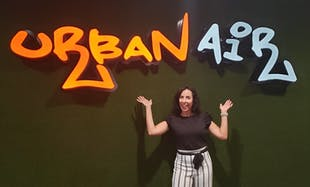 Urban Air Adventure Park Welcomes Jessica Correa as Chief Marketing Officer