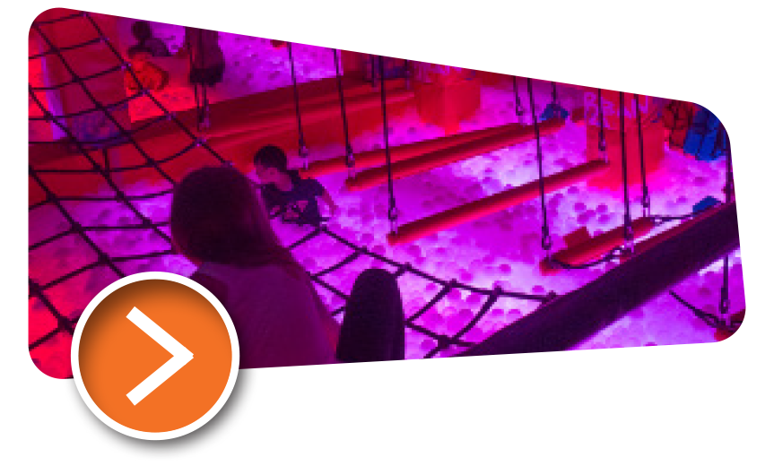 DIY Warrior Course