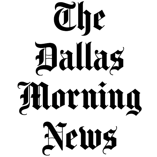 Dallas Morning News Highlights CEO Michael Browning in,
