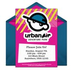 Birthday and Party Invitations 5